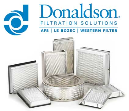 Donaldson Filters
